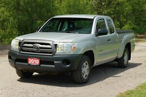 2010 Toyota Tacoma ONLY 110K