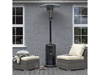 Wallace Sacks Gas Patio Heater, Product Code: GF0037, Brand New Boxed
