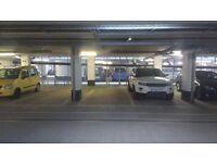 Parking space to rent- BS1 5SW City centre, underground, 24/7 access, secure, harbourside