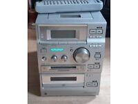 Sony CMT CP500MD Micro Hi-Fi
