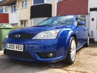 2005 FORD MONDEO ST 2.2 DIESEL 6 SPEED MANUAL FULL LOADED