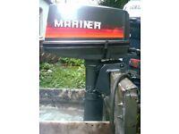 MARINER 4 HP STANDAR SHAFT REBUILT