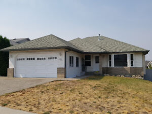 5 Bedroom Rancher with Suite flexibility