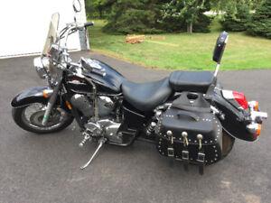 2000 Honda Shadow Ace $2900 obo