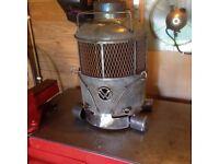 Vw Campervan stove log burner Woodburner wood burning stove