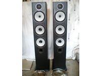 Monitor Audio Ronze 6BX Speakers
