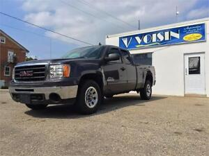 2010 GMC Sierra 1500 SL NEVADA | 4X4 | EXTENDED CAB | MUST SEE