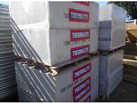 •New• Packs Of Thermalite Turbo Block
