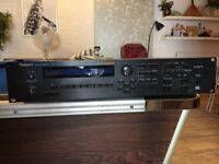 Roland Super JV Synthesizer Module jv-1080