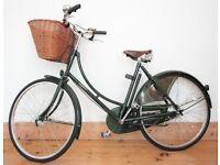 Bicycle. Ladies Pashley Princess Classic.