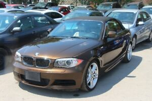 2012 BMW 1-Series M PACKAGE Convertible