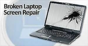 LAPTOP SCREEN AND KEYBOAR REPLACEMENT FOR ALL BRANDS AND SIZE