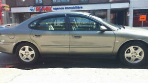 2002 Ford Taurus Berline