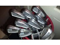 BRANDED GOLF SETS FOR SALE