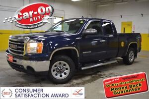 2012 GMC Sierra 1500 SLE 4x4 V8 EXT ONLY 69,000 KM