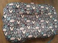 Poddle pod baby sleep nest bed