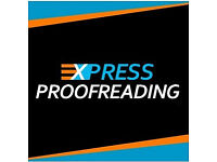 Expert Proofreading Service For Dissertations / PhD Theses & Essays