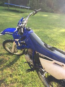 2003 yz85 must see