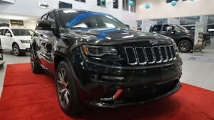 2016 Jeep Grand Cherokee SRT 8+NAV+CAMÉRA
