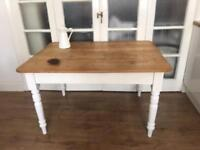 VICTORIAN PINE TABLE FREE DELIVERY LDN🇬🇧