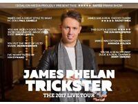 James Phelan: Trickster
