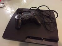 Sony Playstation 3 PS3 160GB CECH-3003A Home Gaming Console