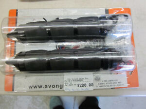AVON HEATED GRIPS