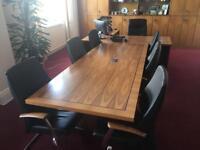 Executive Desk / Boardroom
