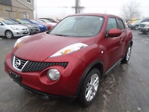 """2012 Nissan Juke """"LOADED AWD"""" BE APPROVED TODAY!! LOW RATES!"""