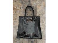 Used Ted Baker Shopper Bag - Large