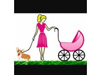 Are you looking for a babysitter? or a pet sitter? look no further.