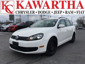 2012 Volkswagen Golf THE RIGHT CAR AT THE RIHT PRICE!