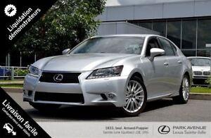 2013 Lexus GS 350 *Nouvel Arrivage* AWD