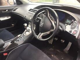 Cheap Honda Civic 2.2ctdi
