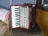 'Galotta' Piano Accordion