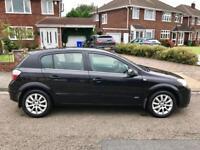 Vauxhall Astra design- AUTOMATIC