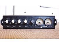 AZDEN FMX-42 - 4 channel Field Mixer for film and location sound recording!