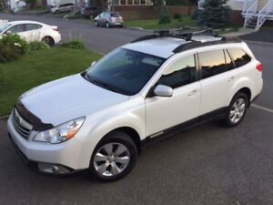 Subaru Outback 2011 negociable