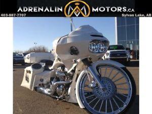 2016 Harley-Davidson Road Glide Custom Bagger