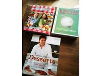 Cookery Books