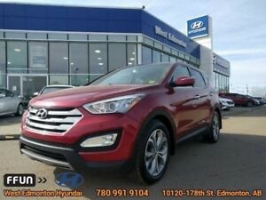 2013 Hyundai Santa Fe Sport SE  AWD bluetooth leather seats p...