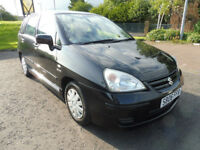 2006 (06) Suzuki Liana 1.4 GL