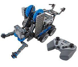 Robotics - special summer break classes