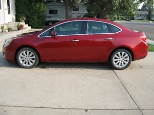 For Sale 2013 Buick Verano Sedan
