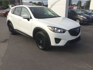 2015 Mazda CX-5 GS,INTEGRALE