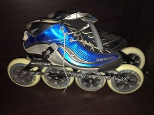 Rollerblade Racemachine 110
