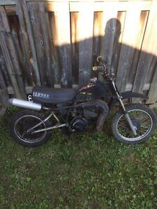 Yamaha yz 60
