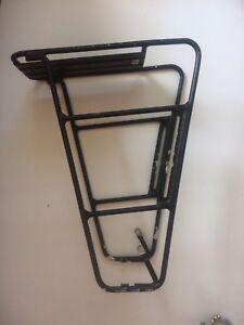 Jandd front rack