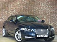 Jaguar XF D Premium Luxury 2.2L 4dr