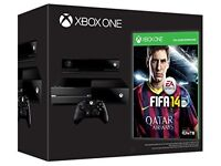 Xbox one Day one edition 500gb console + elite controller worth £120